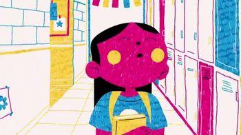 Cartoon Network TV Spot, 'Tesa's Stop Bullying, Speak Up Story' - Thumbnail 2