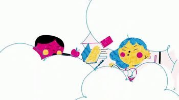 Cartoon Network TV Spot, 'Tesa's Stop Bullying, Speak Up Story' - Thumbnail 3