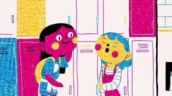 Cartoon Network TV Spot, 'Tesa's Stop Bullying, Speak Up Story' - Thumbnail 4