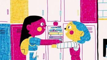 Cartoon Network TV Spot, 'Tesa's Stop Bullying, Speak Up Story' - Thumbnail 5