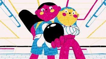 Cartoon Network TV Spot, 'Tesa's Stop Bullying, Speak Up Story' - Thumbnail 7