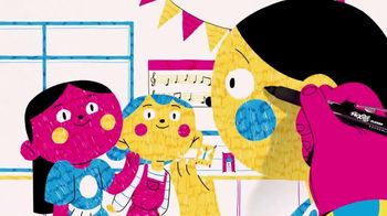 Cartoon Network TV Spot, 'Tesa's Stop Bullying, Speak Up Story' - Thumbnail 8