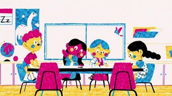 Cartoon Network TV Spot, 'Tesa's Stop Bullying, Speak Up Story'
