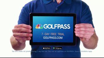 GolfPass TV Spot, 'More Golf, One Pass' - Thumbnail 9
