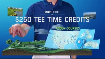 GolfPass TV Spot, 'More Golf, One Pass'