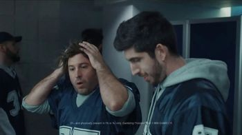 FanDuel Sportsbook TV Spot, 'Toupee' - 2 commercial airings