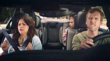 Chrysler Summer Clearance Event TV Spot, \'Talking Van: Bad Parents\' Song by Kelis [T1]