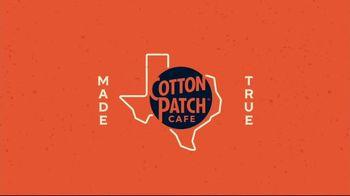 Cotton Patch Cafe Dr Pepper Glazed Sirloin Steak TV Spot, 'Fully Texan' - Thumbnail 10