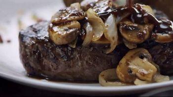 Cotton Patch Cafe Dr Pepper Glazed Sirloin Steak TV Spot, 'Fully Texan' - Thumbnail 5