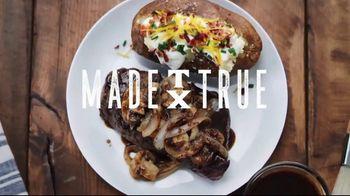 Cotton Patch Cafe Dr Pepper Glazed Sirloin Steak TV Spot, 'Fully Texan' - Thumbnail 8