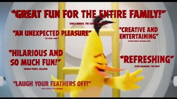 The Angry Birds Movie 2 - Alternate Trailer 47