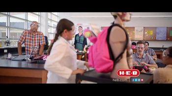 H-E-B TV Spot, 'Back to School Supplies' - Thumbnail 10