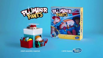Plumber Pants TV Spot, 'Fixing the Sink' - Thumbnail 10
