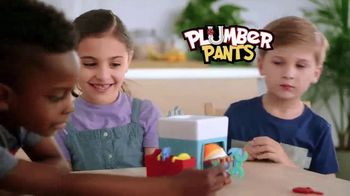 Plumber Pants TV Spot, 'Fixing the Sink' - Thumbnail 4