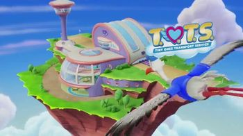 T.O.T.S. Nursery Headquarters Playset TV Spot, 'Color Change Diapers' - Thumbnail 1