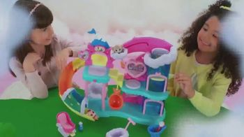 T.O.T.S. Nursery Headquarters Playset TV Spot, 'Color Change Diapers' - Thumbnail 2