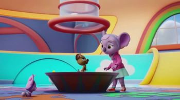 T.O.T.S. Nursery Headquarters Playset TV Spot, 'Color Change Diapers' - Thumbnail 6