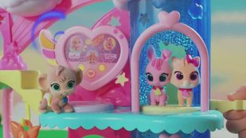 T.O.T.S. Nursery Headquarters Playset TV Spot, 'Color Change Diapers' - Thumbnail 7