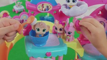 T.O.T.S. Nursery Headquarters Playset TV Spot, 'Color Change Diapers' - Thumbnail 8