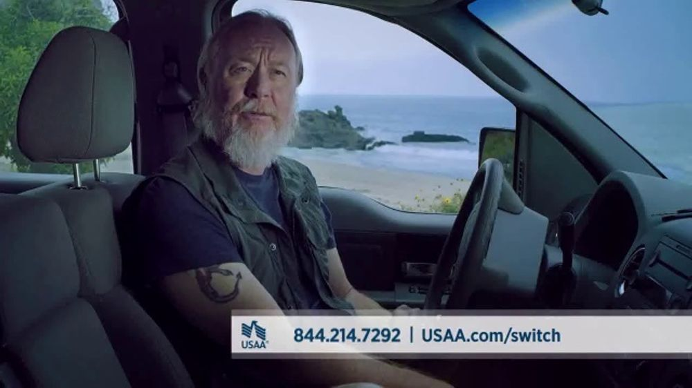State Farm Perks >> USAA TV Commercial, 'I Switched' - iSpot.tv