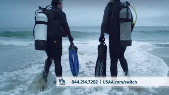 USAA TV Spot, 'I Switched' - Thumbnail 9