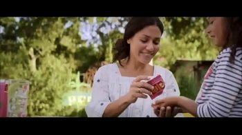 Sun-Maid Raisins Sour Raisin Snacks TV Spot, 'Imagine That!' - Thumbnail 1
