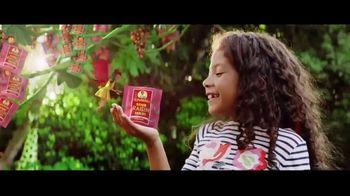 Sun-Maid Raisins Sour Raisin Snacks TV Spot, 'Imagine That!' - Thumbnail 6