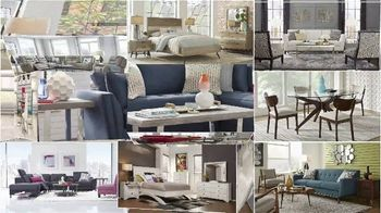 Rooms to Go TV Spot, 'Labor Day: Two Piece Sectional' - Thumbnail 2