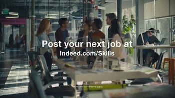 Indeed TV Spot, 'Beyond the Resume: No Offer' - Thumbnail 8