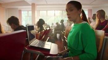 Google Chromebook TV Spot, 'Hacer el switch' [Spanish]