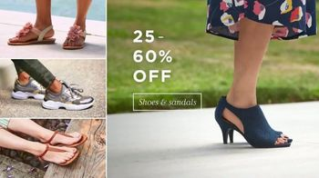 Macy's Star Money Days TV Spot, 'Denim and Shoes' - Thumbnail 5
