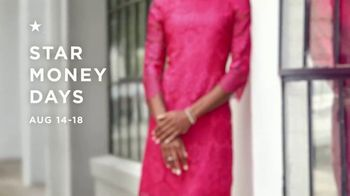 Macy's Star Money Days TV Spot, 'Denim and Shoes'