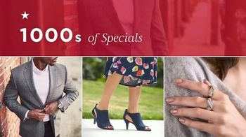 Macy's Star Money Days TV Spot, 'Denim and Shoes' - Thumbnail 2