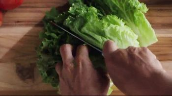 Cotton Patch Cafe TV Spot, 'Summer Grillin' Menu: Nacogdoches Burger' - Thumbnail 4