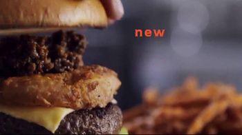 Cotton Patch Cafe TV Spot, 'Summer Grillin' Menu: Nacogdoches Burger' - Thumbnail 7