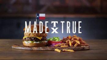 Cotton Patch Cafe TV Spot, 'Summer Grillin' Menu: Nacogdoches Burger' - Thumbnail 9