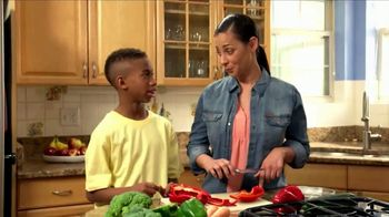 SAMHSA TV Spot, 'Keeping Our Kids Safe'