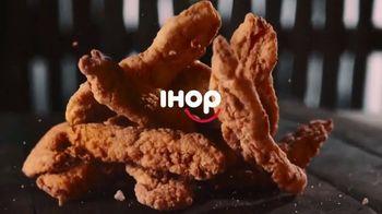 IHOP Chicken and Pancakes TV Spot, 'Atención' [Spanish] - Thumbnail 2