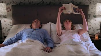 Inspire TV Spot, 'Adjustable Bed' - 6 commercial airings