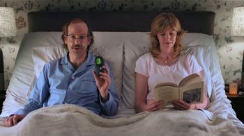 Inspire TV Spot, 'Adjustable Bed' - Thumbnail 3
