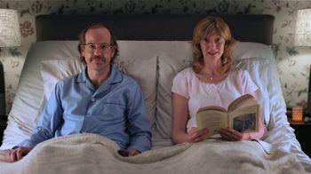 Inspire TV Spot, 'Adjustable Bed' - Thumbnail 4