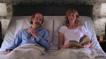 Inspire TV Spot, 'Adjustable Bed' - Thumbnail 7