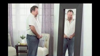 Nutrisystem for Men TV Spot, 'Today's the Day: 13 Pounds' - Thumbnail 1