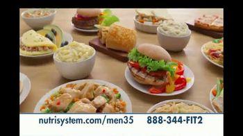Nutrisystem for Men TV Spot, 'Today's the Day: 13 Pounds' - Thumbnail 4