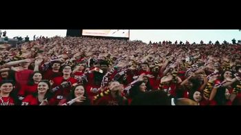 University of Maryland Football TV Spot, 'Welcome to College Football' - Thumbnail 1