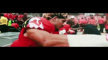 University of Maryland Football TV Spot, 'Welcome to College Football' - Thumbnail 10