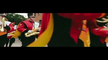 University of Maryland Football TV Spot, 'Welcome to College Football'