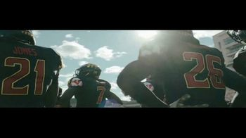University of Maryland Football TV Spot, 'Welcome to College Football' - Thumbnail 4