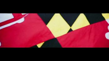 University of Maryland Football TV Spot, 'Welcome to College Football' - Thumbnail 6