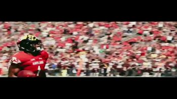 University of Maryland Football TV Spot, 'Welcome to College Football' - Thumbnail 7